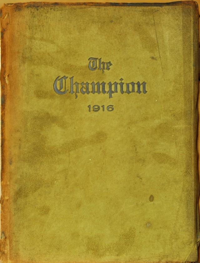 The Champion 1916