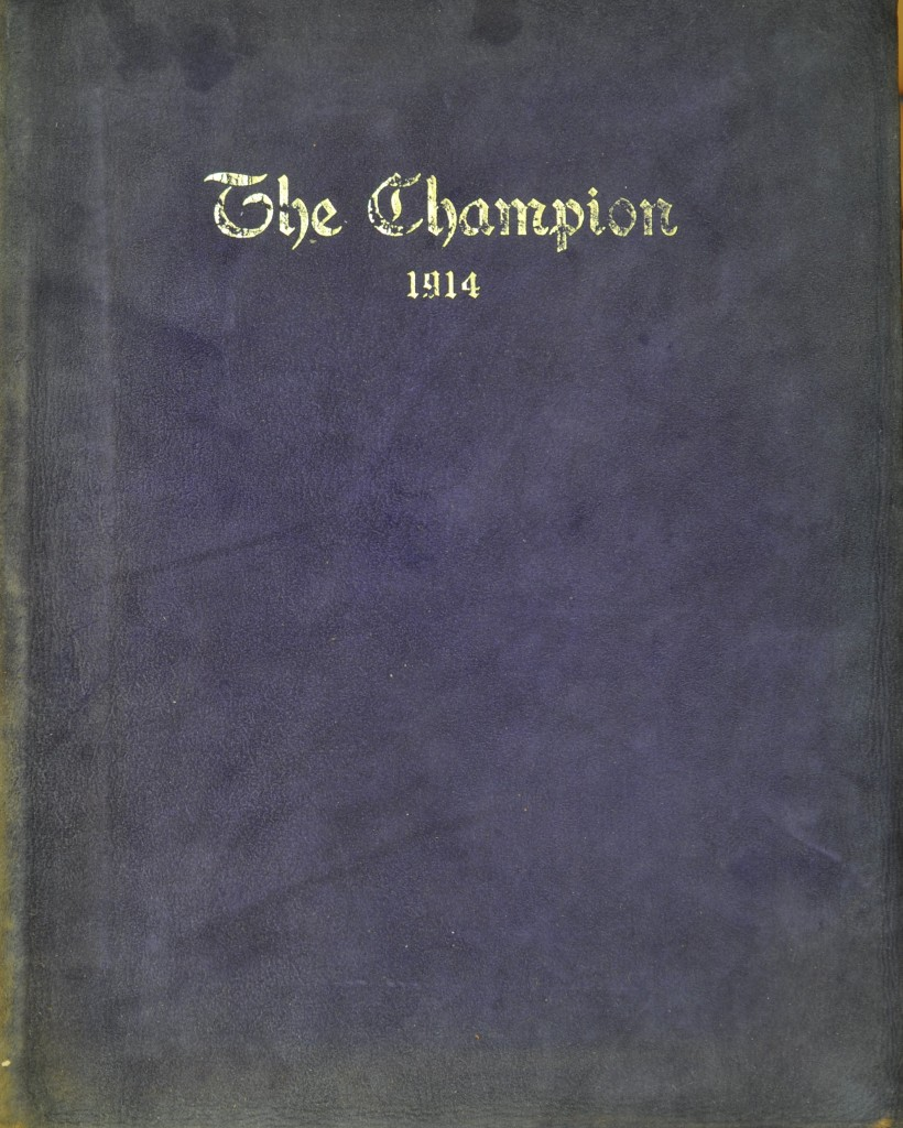 The Champion 1914